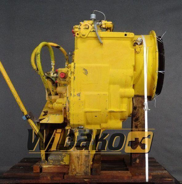cambio di velocità  Gearbox/Transmission Zf 2WG-250 4646002002 per altre macchine edili 2WG-250 (4646002002)
