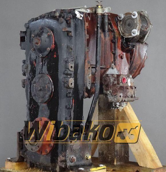 cambio di velocità  Gearbox/Transmission Zf 3PW-45H1 4623003008 per escavatore 3PW-45H1 (4623003008)
