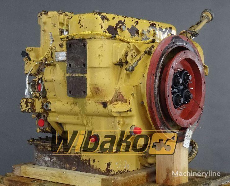 cambio di velocità  Gearbox/Transmission Caterpillar 4NA03701 4NA03701 per escavatore 4NA03701 (4NA03701)