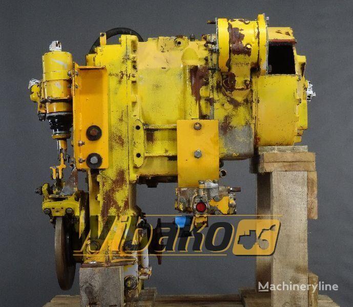 cambio di velocità  Gearbox/Transmission Zf 4PW-45H1 4620003072 per escavatore 4PW-45H1 (4620003072)