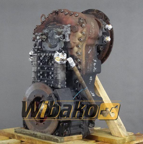 cambio di velocità  Gearbox/Transmission Zf 4WG-160 4656054027 per escavatore 4WG-160 (4656054027)