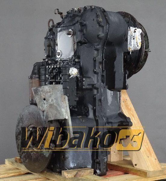cambio di velocità  Gearbox/Transmission Zf 4WG-190 per altre macchine edili 4WG-190