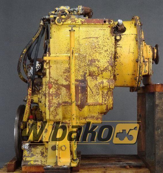 cambio di velocità  Gearbox/Transmission Zf 4WG-250 4646004020 per altre macchine edili 4WG-250 (4646004020)
