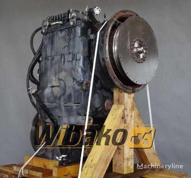 cambio di velocità  Gearbox/Transmission ZF 4WG-260 4646054010 per escavatore 4WG-260 (4646054010)