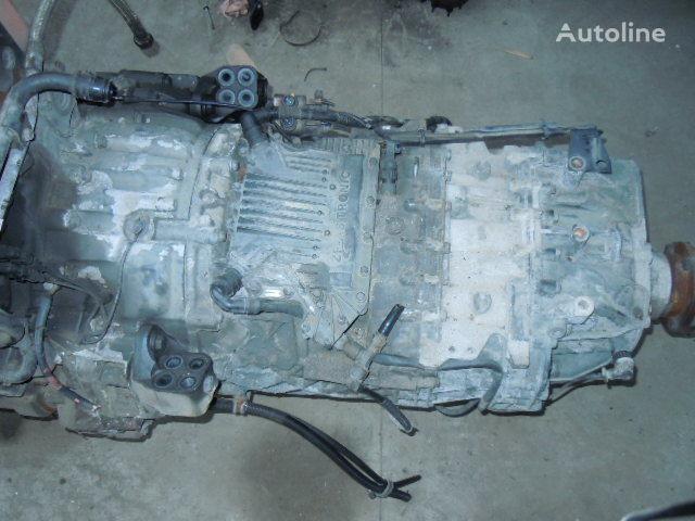 cambio di velocità  DAF XF ZF ASTRONIC 12AS2330TD per trattore stradale DAF 105 460