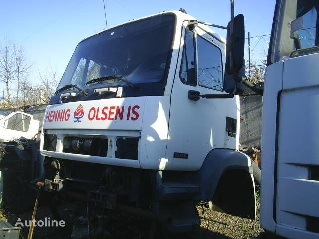 cambio di velocità  ZF S6-36 per camion DAF 45 ATI 1998