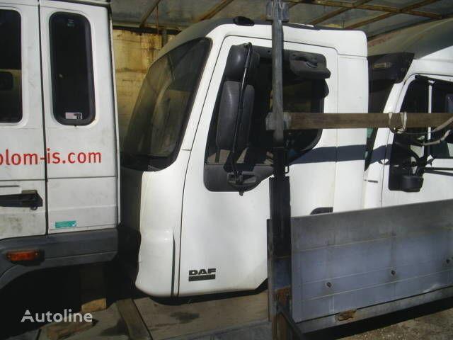cambio di velocità  ZF S5-42 per camion DAF LF 45 2002
