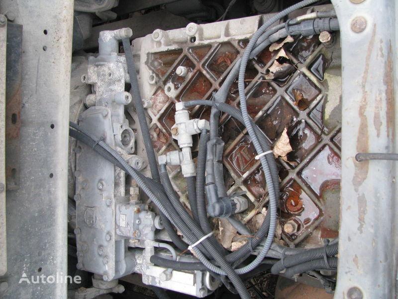 cambio di velocità  ZF 85-95 per trattore stradale DAF XF,CF