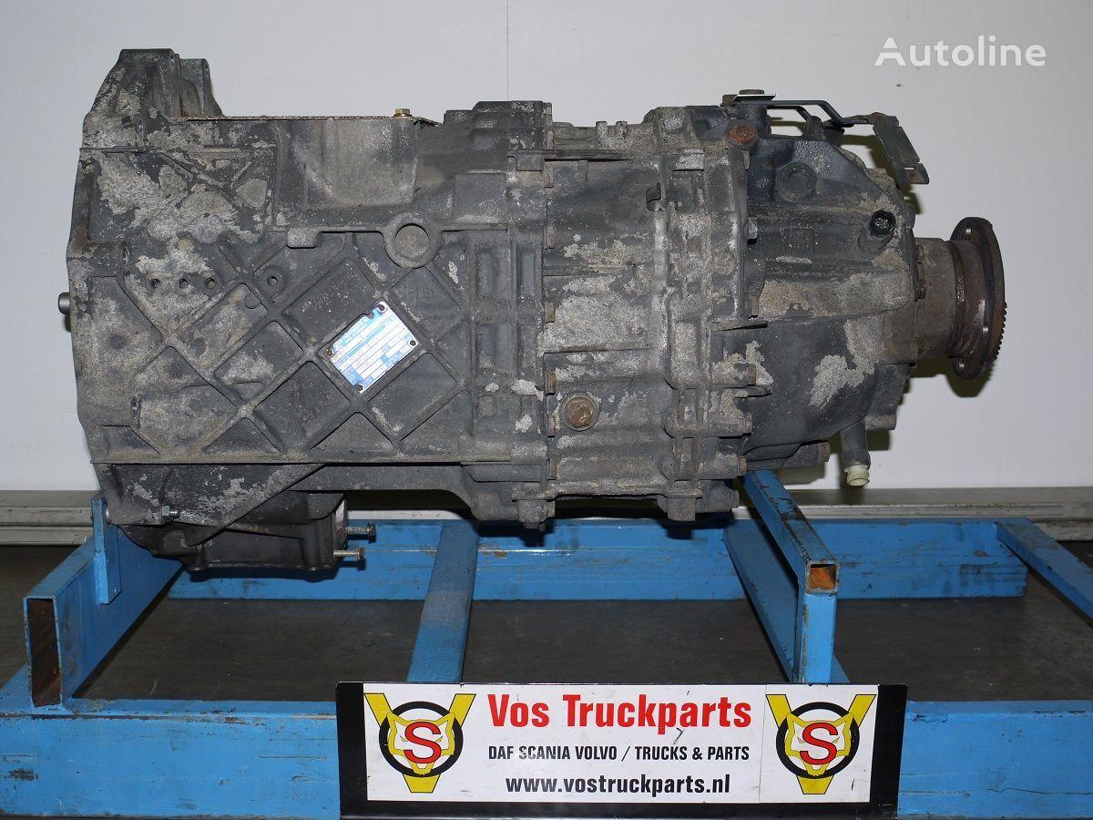 cambio di velocità per camion DAF ZF12AS 2130 TD