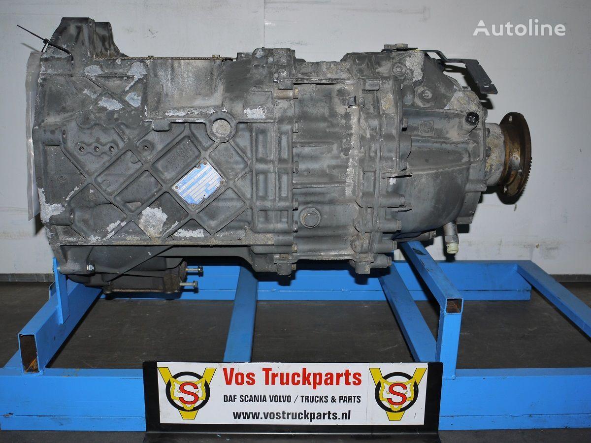 cambio di velocità per trattore stradale DAF ZF12AS 2130 TD