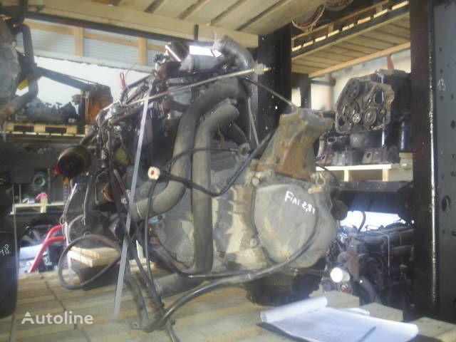 cambio di velocità  ZF per furgone FIAT DUCATO 2,8 Tdi/Jtd