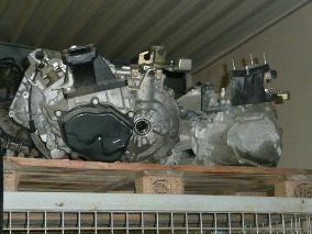 cambio di velocità per camion FIAT Ducato Citroen Peugeot