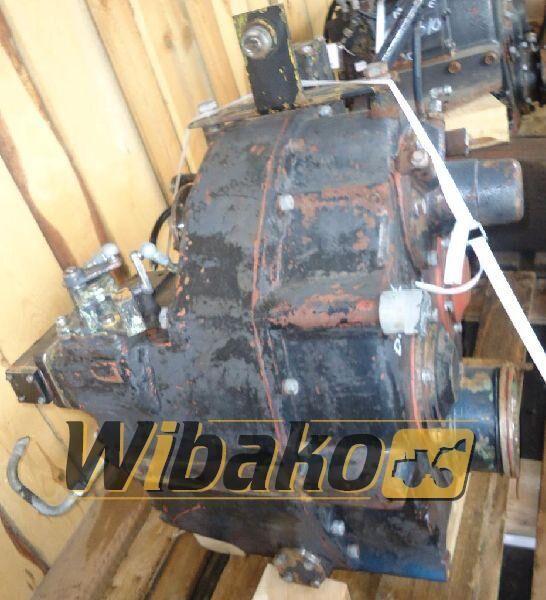 cambio di velocità  Gearbox/Transmission Hanomag G421 per pala gommata G421