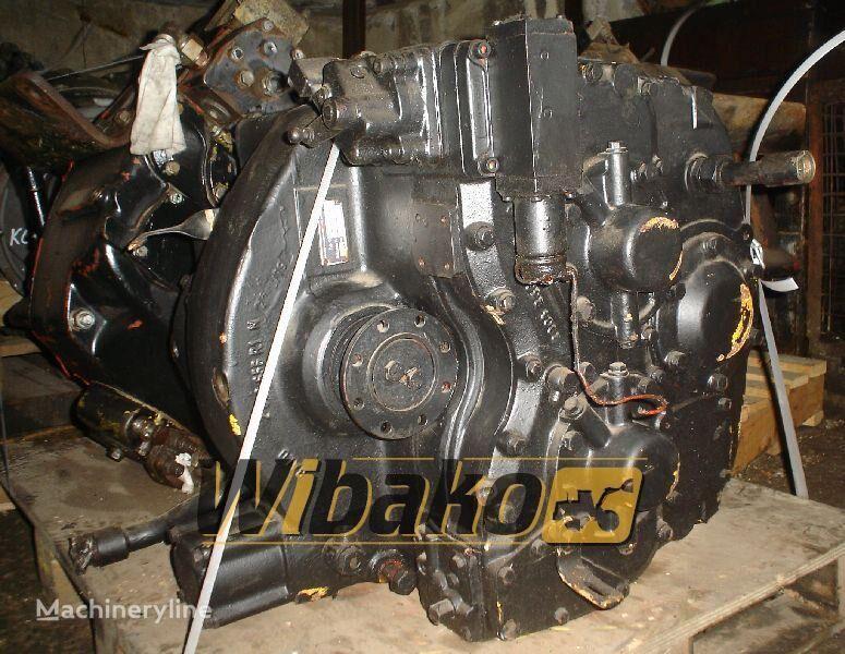 cambio di velocità  Gearbox/Transmission Hanomag G421/21 307770M91 per escavatore G421/21 (307770M91)