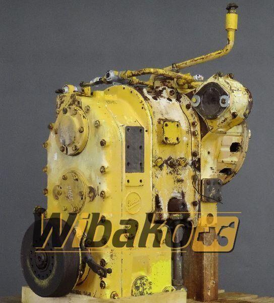 cambio di velocità  Gearbox/Transmission Hurth HWP 161 E 2 NG (HWP161E2NG) 903/1 per bulldozer HWP 161 E 2 NG (903/1)