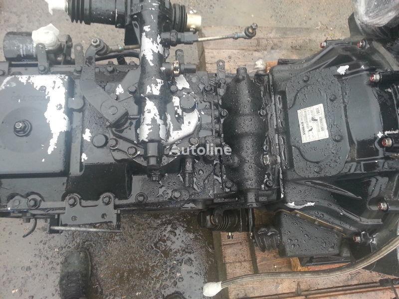 cambio di velocità  Daymos T160 per camion HYUNDAI HD500 HD1000 nuova