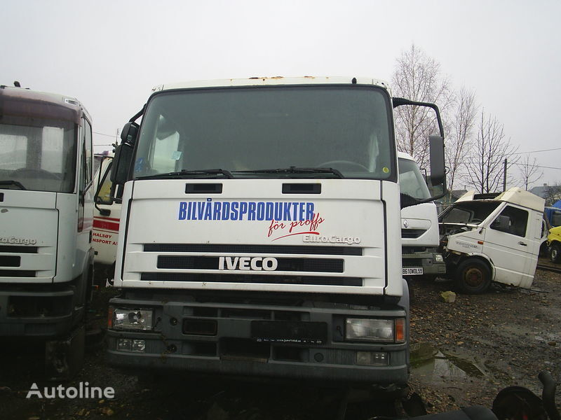 cambio di velocità  ZF 2845.6 per camion IVECO EUROCARGO 100E18