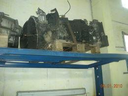 cambio di velocità  ZF AS-TRONIC 12AS 1800 per camion IVECO STRALIS