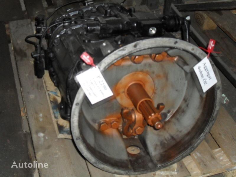 cambio di velocità  Eaton FS 8309 A per camion MAN