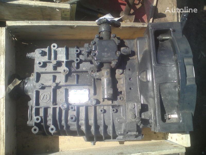 cambio di velocità  ZF 6 S 850 per camion MAN
