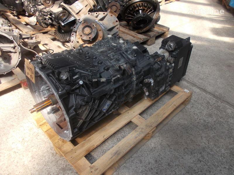 cambio di velocità  ZF 16s2131td per trattore stradale MAN