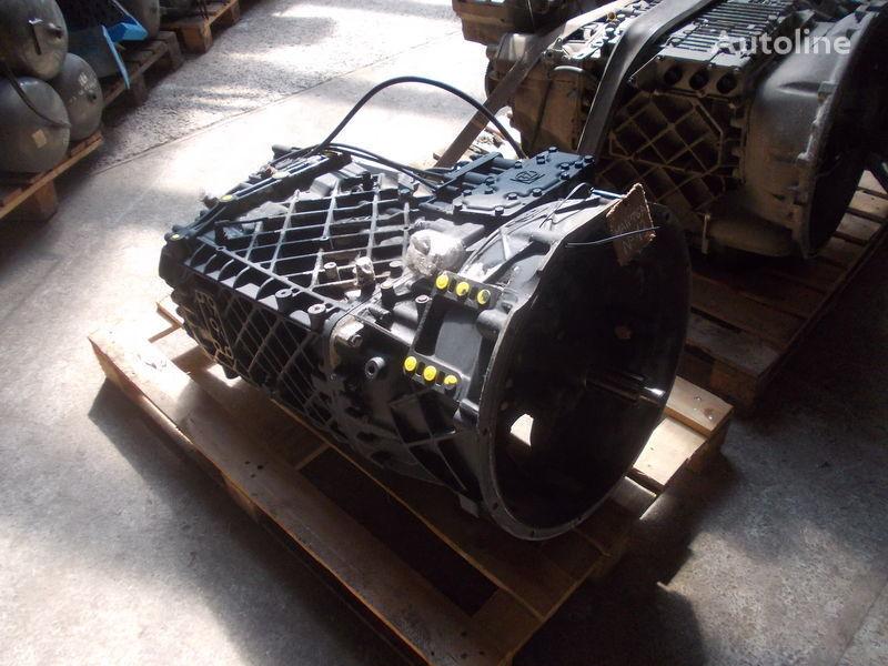 cambio di velocità  ZF 16s2220td per trattore stradale MAN