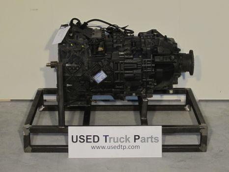 cambio di velocità  12AS2130TDM12 per trattore stradale MAN