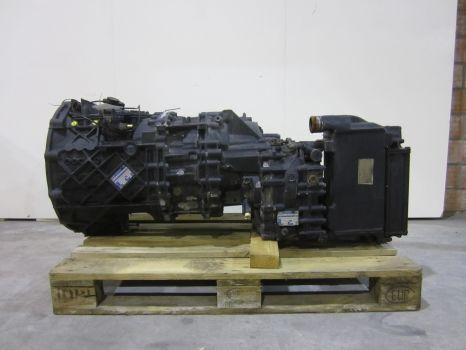 cambio di velocità  12AS2131TD + IT per trattore stradale MAN