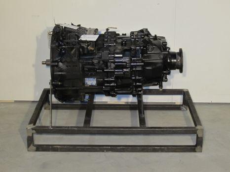 cambio di velocità  12AS2301OD per trattore stradale MAN