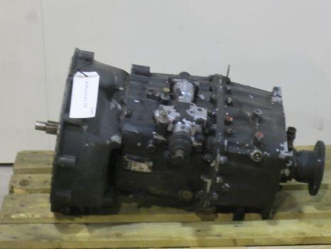 cambio di velocità  Eaton FSO 4106 per camion MAN