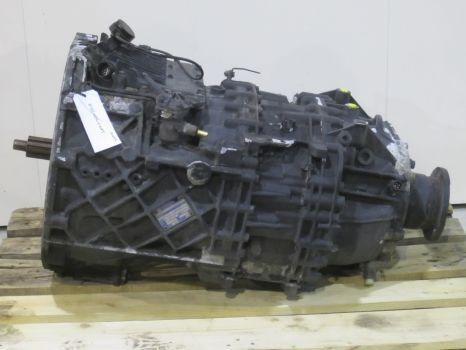 cambio di velocità  MAN 12AS2130TD per trattore stradale MAN