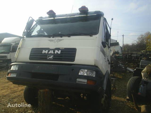 cambio di velocità  ZF S6-36 per camion MAN 8.163