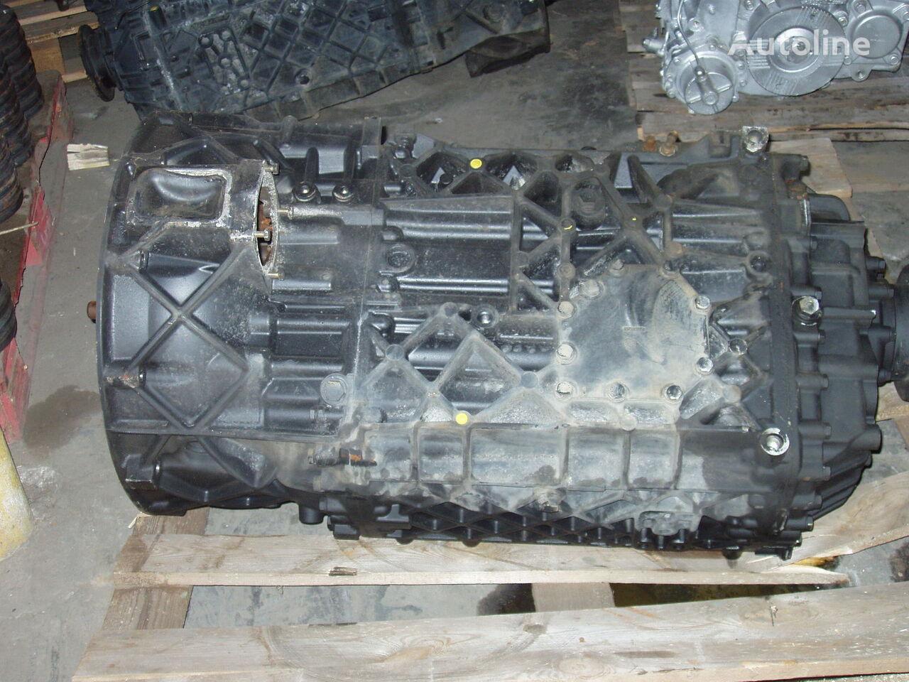 cambio di velocità  ZF 16s221 per MAN F2000