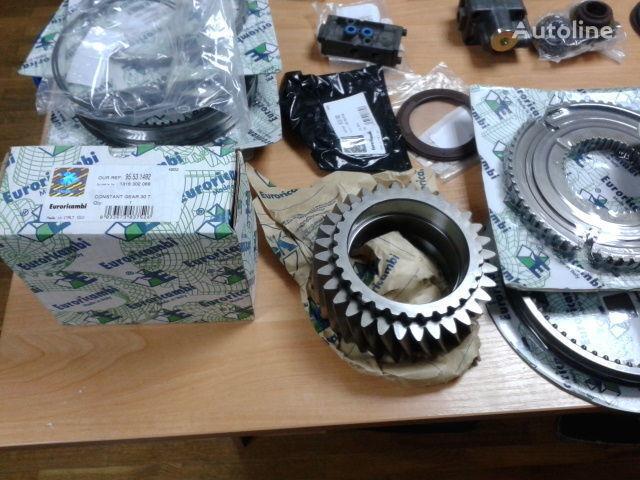 cambio di velocità  ZF 16S181 16S221 Shesternya KPP 1316302066 1316303065  1316303005 per trattore stradale MAN F2000 TGA nuova