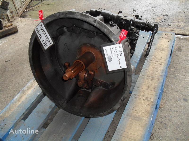 cambio di velocità  Eaton FSO 5206 B per camion MAN L2000 LE