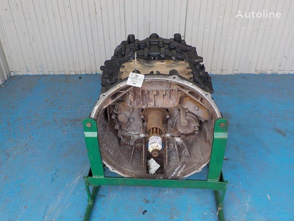 cambio di velocità  ZF 12AS2301 per camion MAN TGA