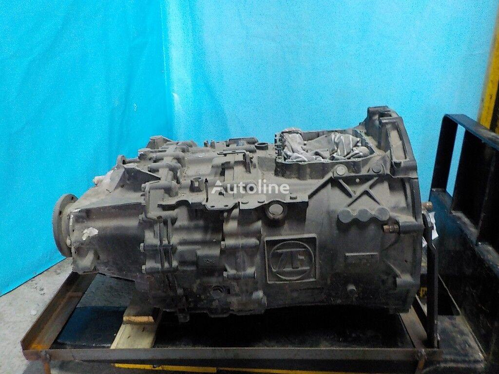 cambio di velocità  ZF 16S2301 per camion MAN TGA