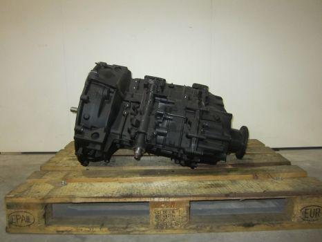 cambio di velocità  6S800 TO LL KV 155 per trattore stradale MAN TGL