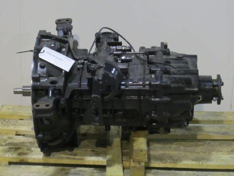 cambio di velocità  6S800 TO KV 120 per camion MAN TGL