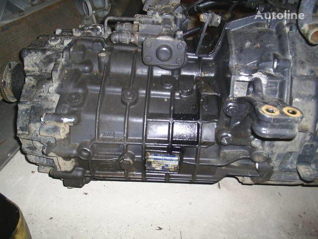 cambio di velocità  ZF S6-800 per camion MAN TGL 8.180