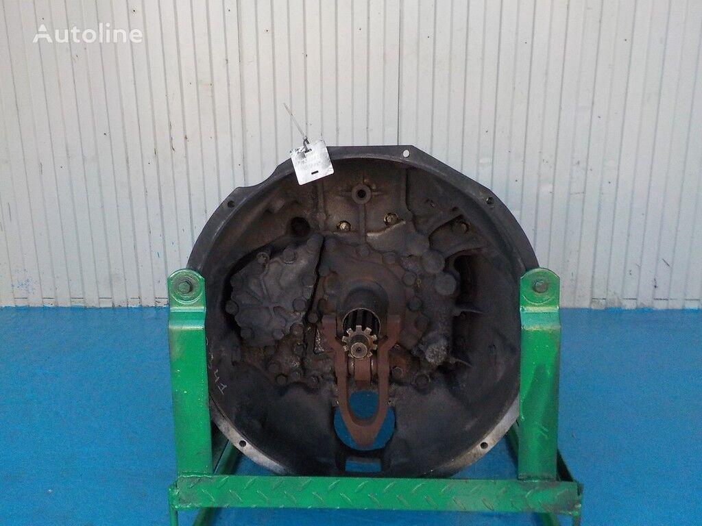 cambio di velocità  ZF ZF16S2223TD per camion MAN TGS