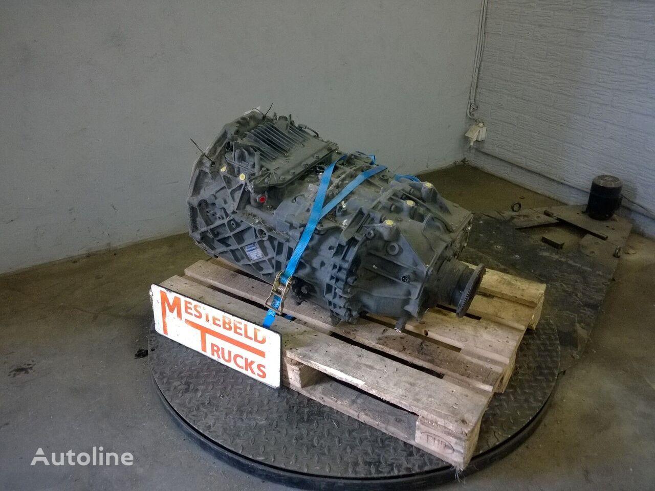 cambio di velocità  12AS 2130 TD per camion MAN Versnellingbak 12AS 2130 TD