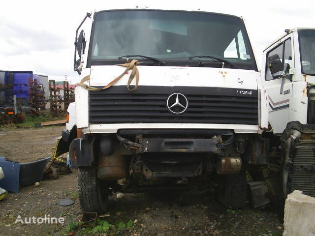 cambio di velocità  Mercedes-Benz per camion MERCEDES-BENZ 1320/1324