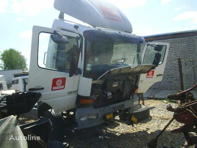 cambio di velocità  ZF S5-42 per camion MERCEDES-BENZ ATEGO 817
