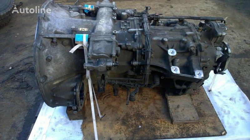 cambio di velocità per camion MERCEDES-BENZ AXOR G 131-9 netto 12000