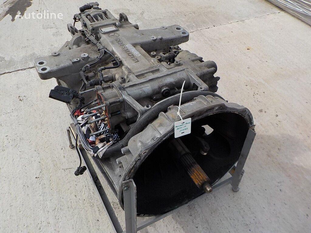 cambio di velocità  Mercedes-Benz G211-16 s retardoy per camion MERCEDES-BENZ Actros