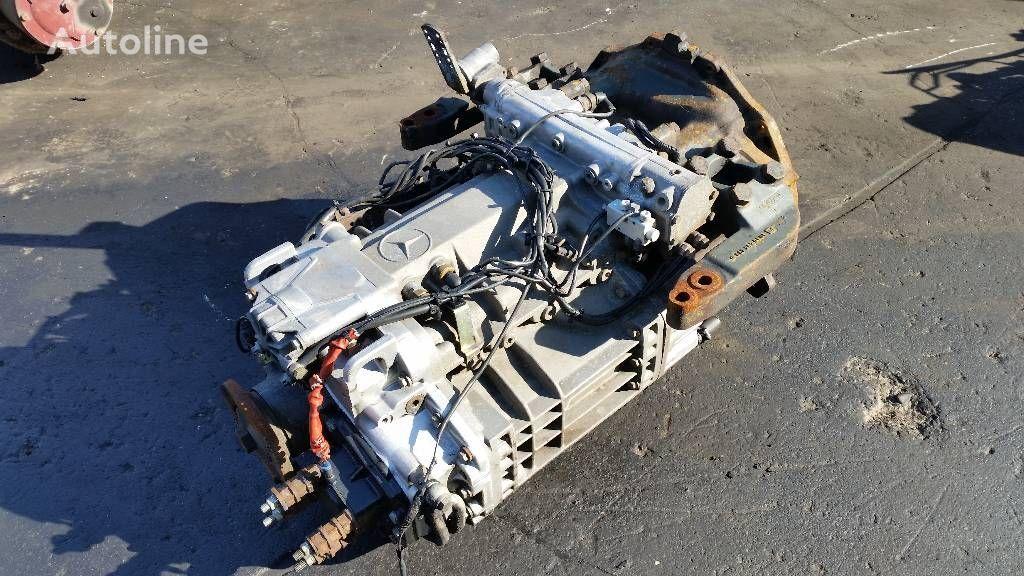 cambio di velocità per camion MERCEDES-BENZ G135 Eps handgeschakeld