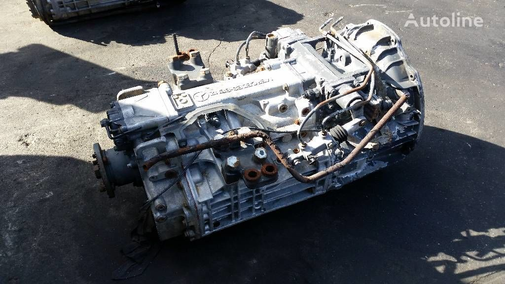cambio di velocità per camion MERCEDES-BENZ G211 EPS