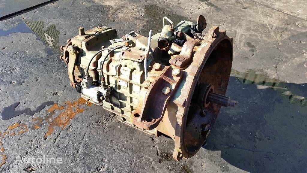 cambio di velocità per camion MERCEDES-BENZ G3-90 GP