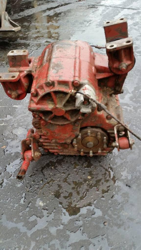 cambio di velocità per camion MERCEDES-BENZ VG 1400 W